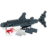 NANOBLOCK GREAT WHITE SHARK