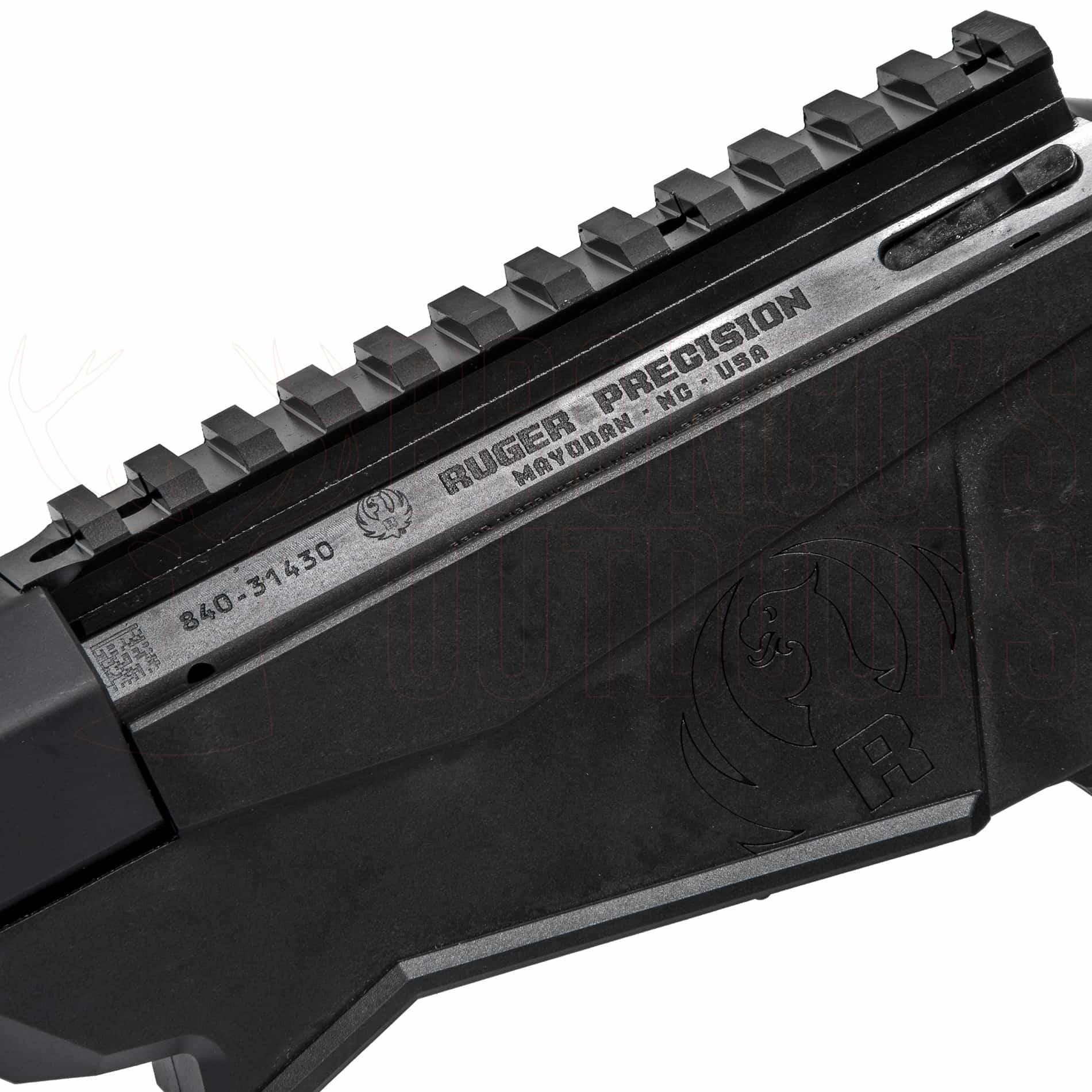 Ruger Precision Rimfire Rifle 18