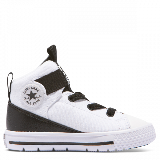 Converse Inf CT High Street Lite White Black