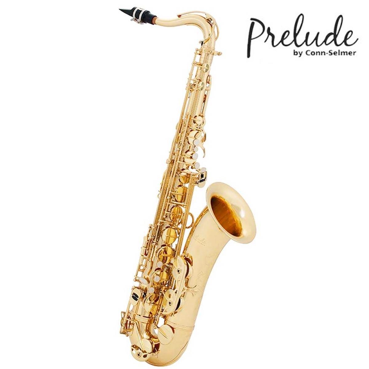 Prelude by Conn Selmer Tenor Saxophone TS710
