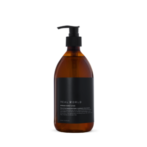 MANUKA HONEY & ROSE HAND WASH