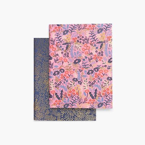 Pocket Notebook Set   Tapestry
