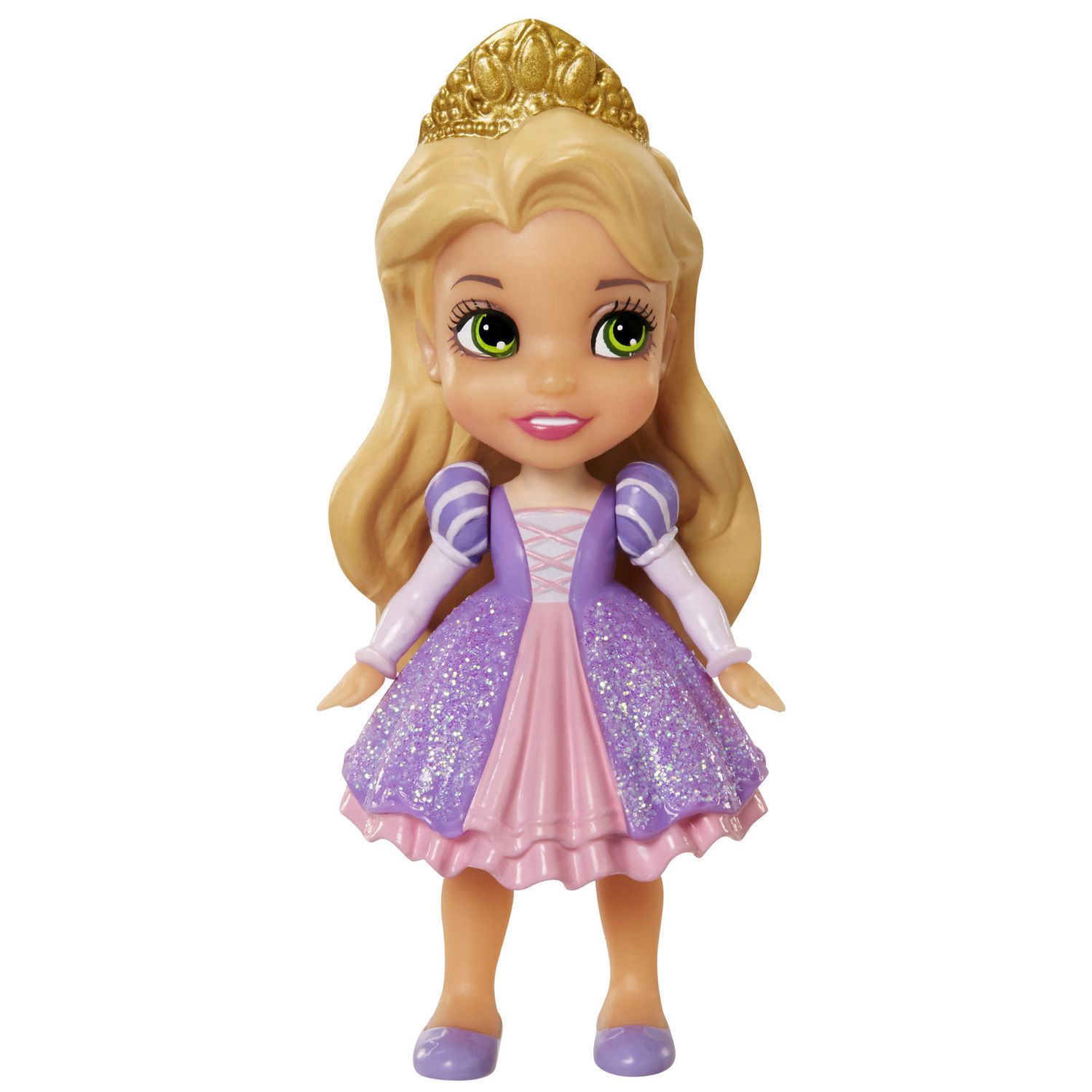 DISNEY PRINCESS MINI RAPUNZEL