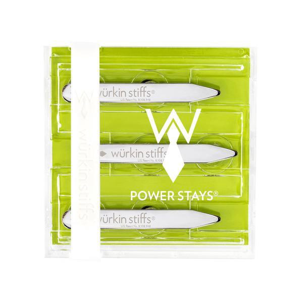 WURKIN STIFFS - POWER STAYS IN 2.5
