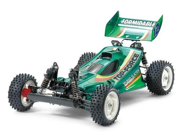 Tamiya #47350 1/10 Top Force