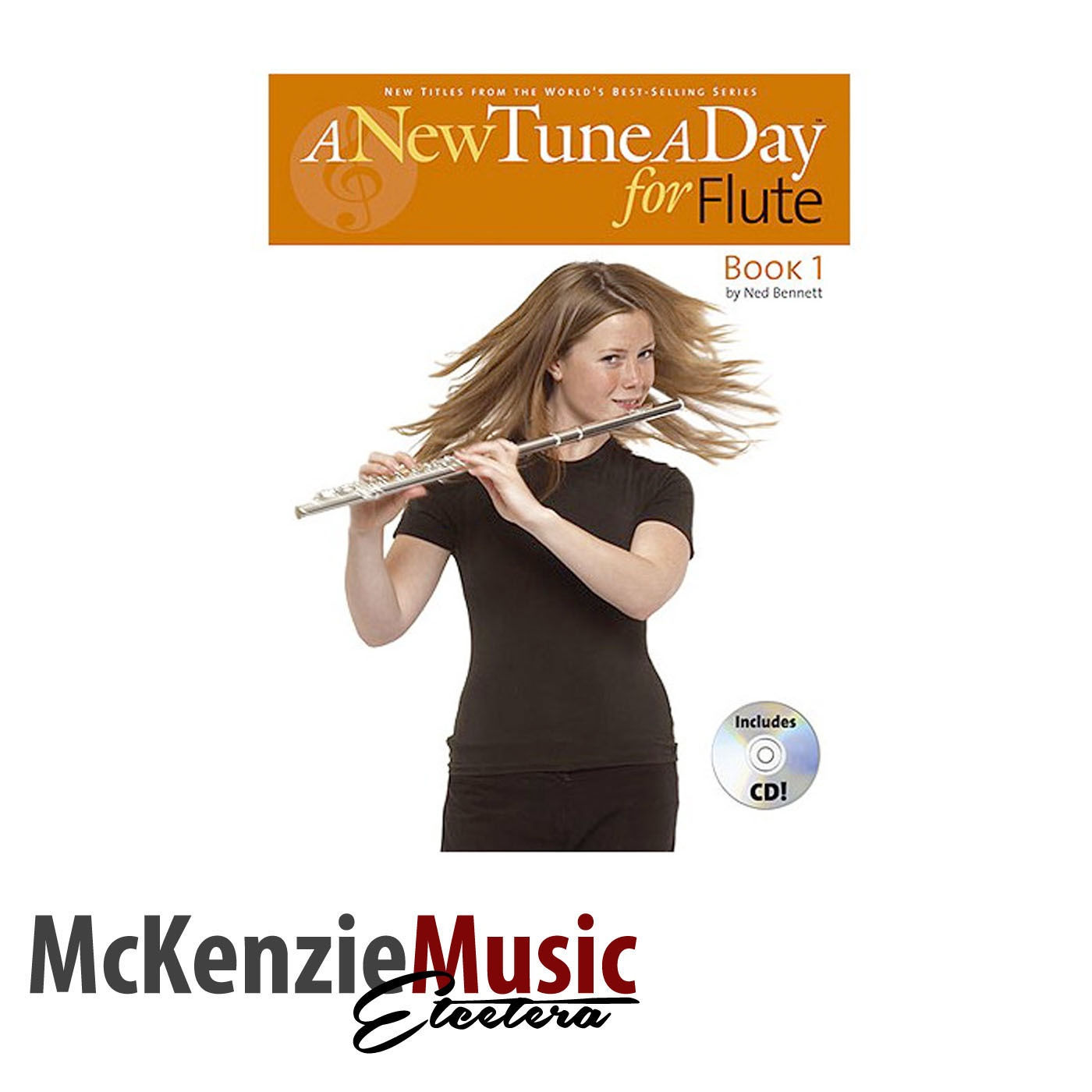 A New Tune A Day Book 1