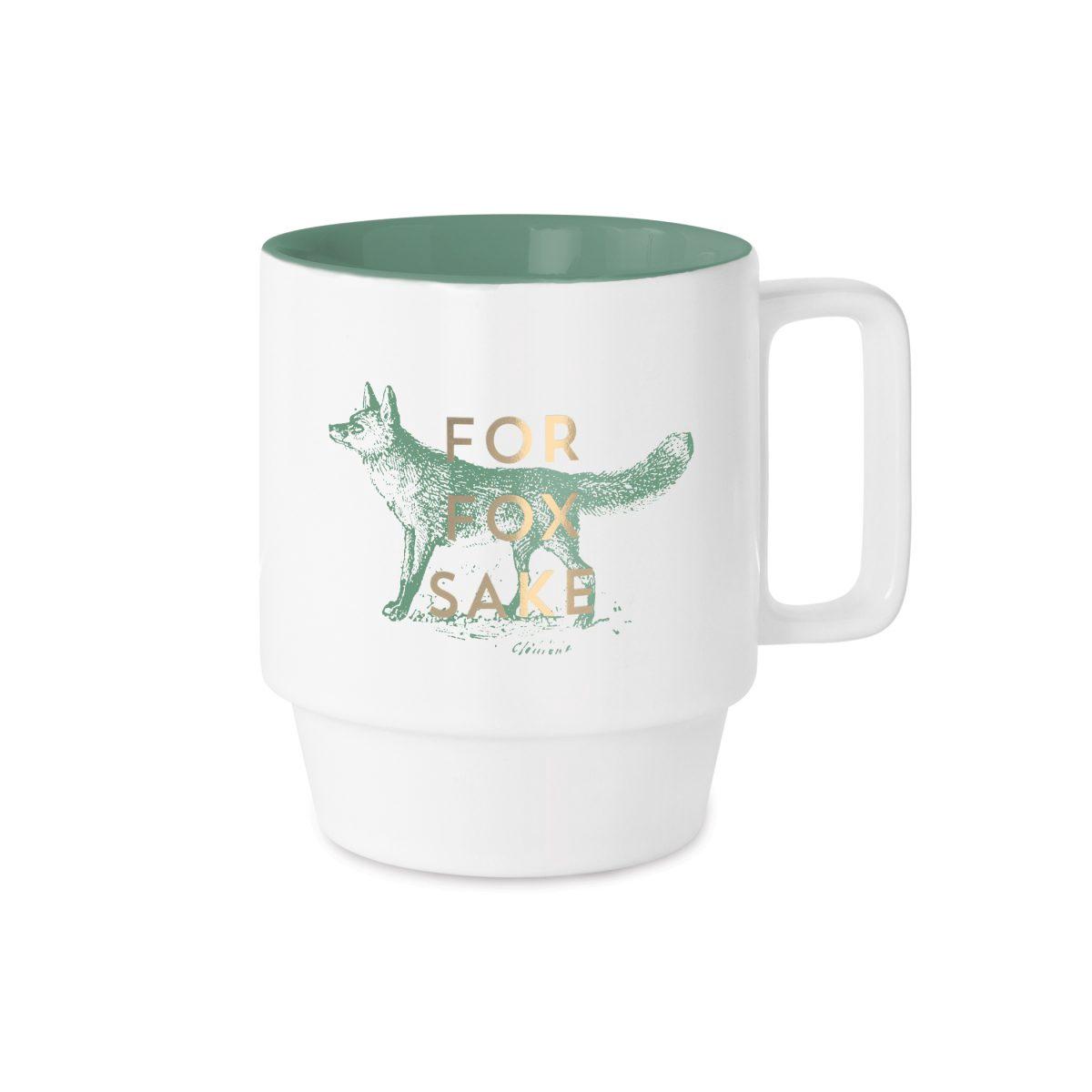 Vintage Sass Mugs