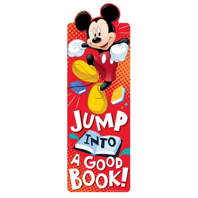 EU 834205 BOOKMARK MICKEY