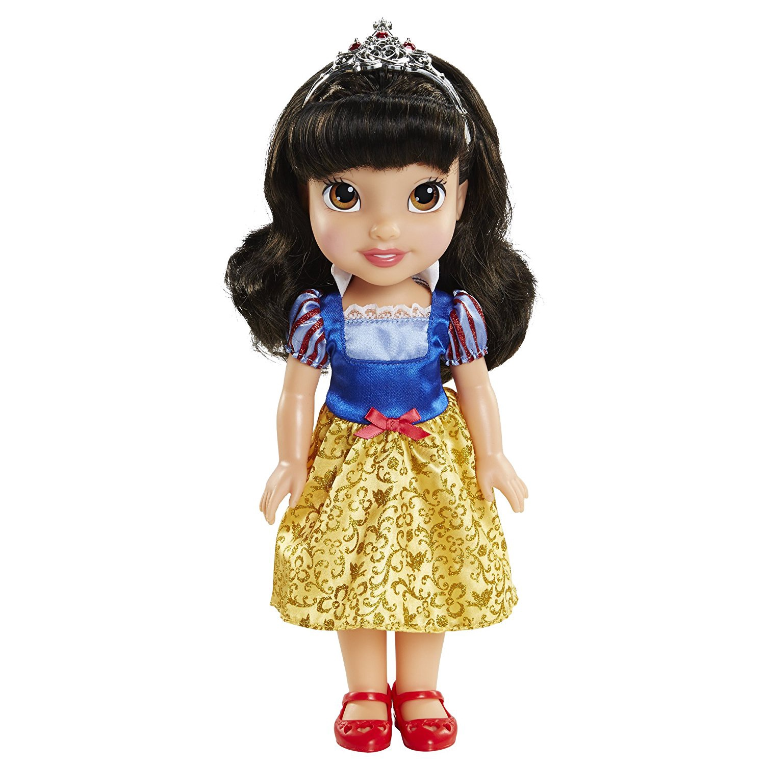 DISNEY PRINCESS CORE LARGE DOLL - SNOW WHITE