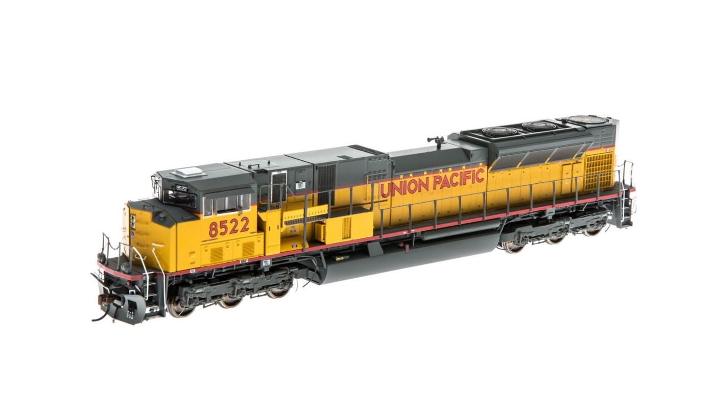 Athearn Genesis #ATHG27226 SD90ACe-H Union Pacific Rd 8522