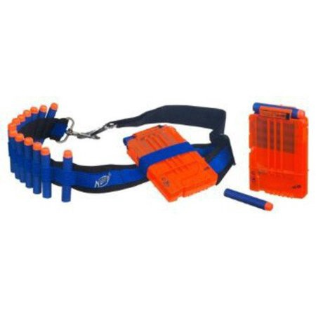 NERF N-STRIKE BANDOLIER KIT