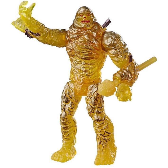 SPIDER-MAN 6IN FIGURE MOLTEN MAN