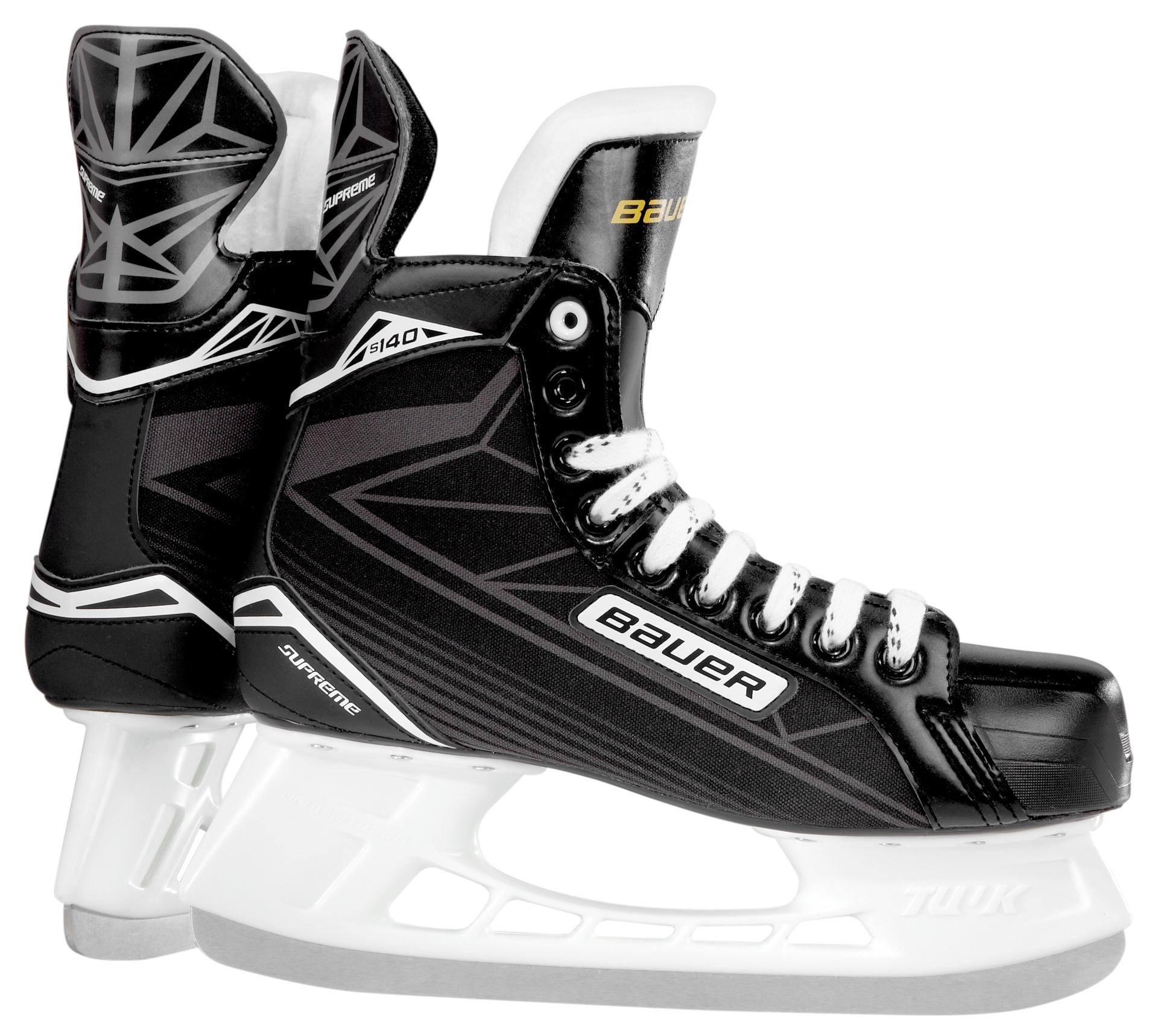 Bauer Supreme S140 Skates-Youth