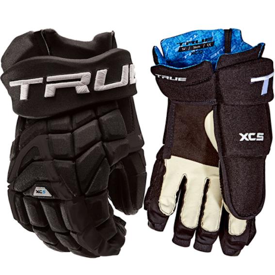 True Hockey XC5 Hockey Glove-Senior