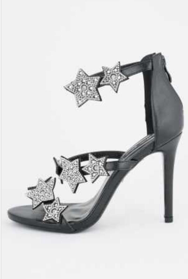 Star Stilletos