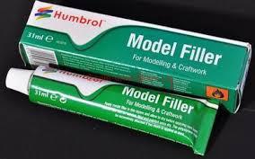 Humbrol #107006 Model Filler