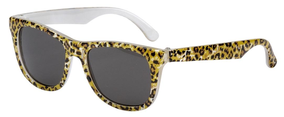 Frankie Ray Baby - Minnie Gidget Leopard