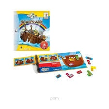 MAGNETIC TRAVEL NOAH'S ARK