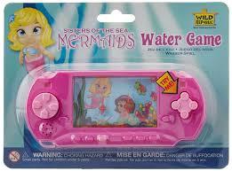 WATER GAME MERMAID