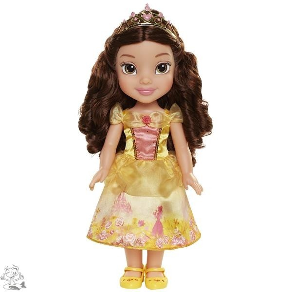 DISNEY PRINCESS CORE LARGE DOLL BELLE