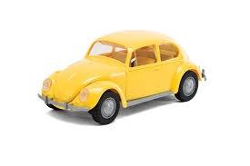Airfix #J6023 Quick Build Volkswagen Beetle