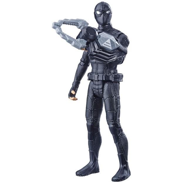 SPIDER-MAN 6IN FIGURE SPIDER-MAN