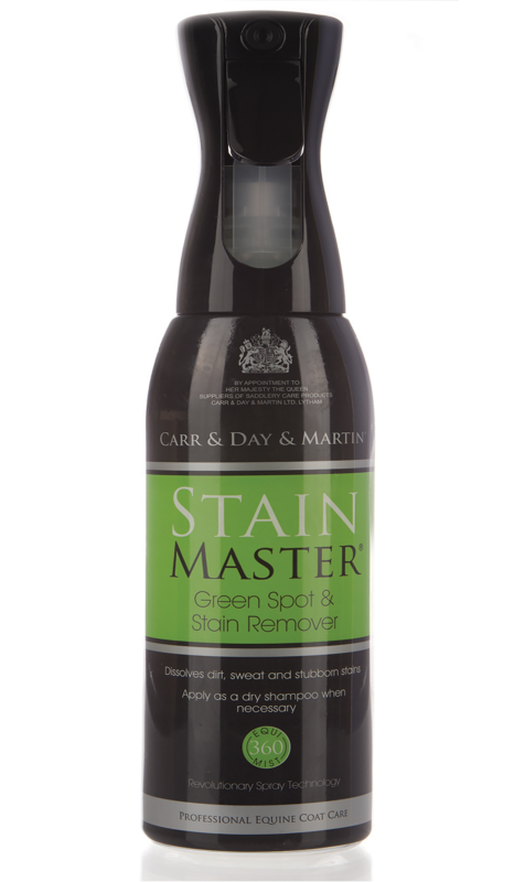 Canter Stain Master
