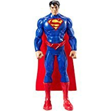 DC COMICS JUSTICE LEAGUE ACTION SUPERMAN