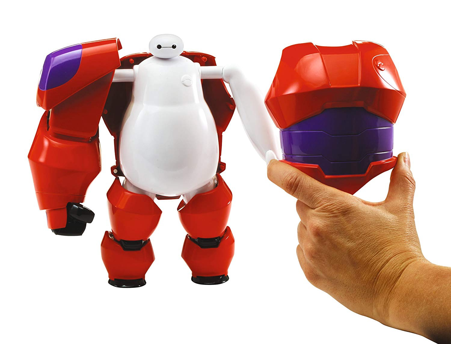 BIG HERO ARMOR-UP BAYMAX 2