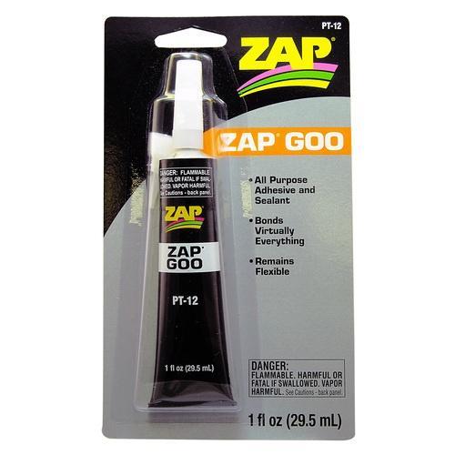 Zap #PT-12 Goo