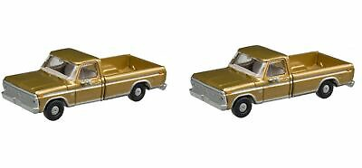 Atlas #60000113  N Scale 1973 ford F-100