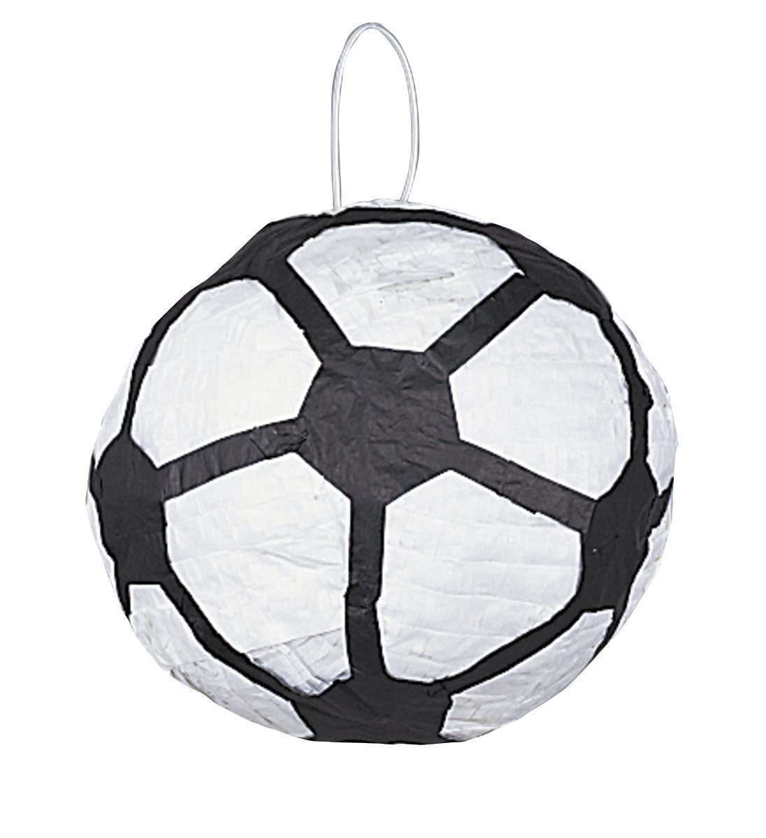 STD PINATA SOCCER BALL