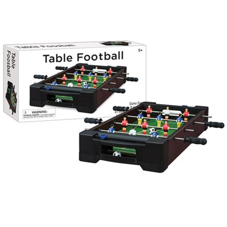 TABLE FOOTBALL 16 IN