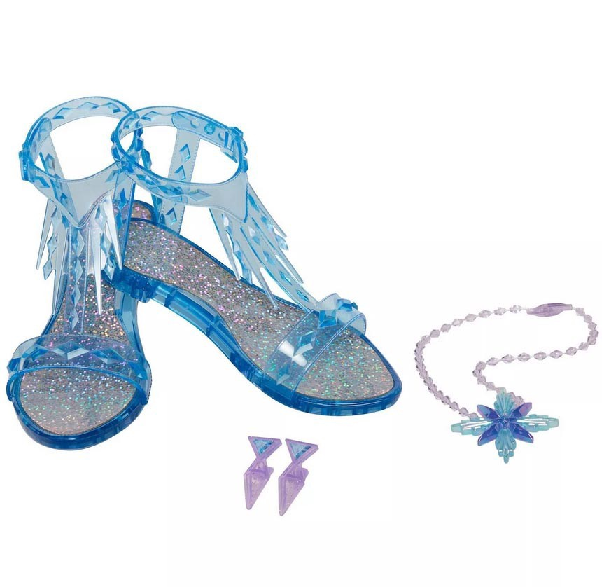 FROZEN SHOES AND ACCESSORIES
