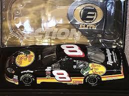 Action Racing #402036 1/24 Hank Parker Jnr. 2003
