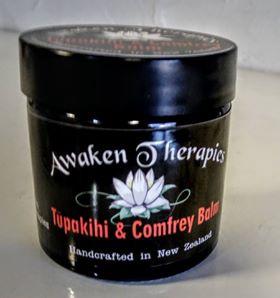 Tupakihi & Comfrey Handcrafted Balm 60ml