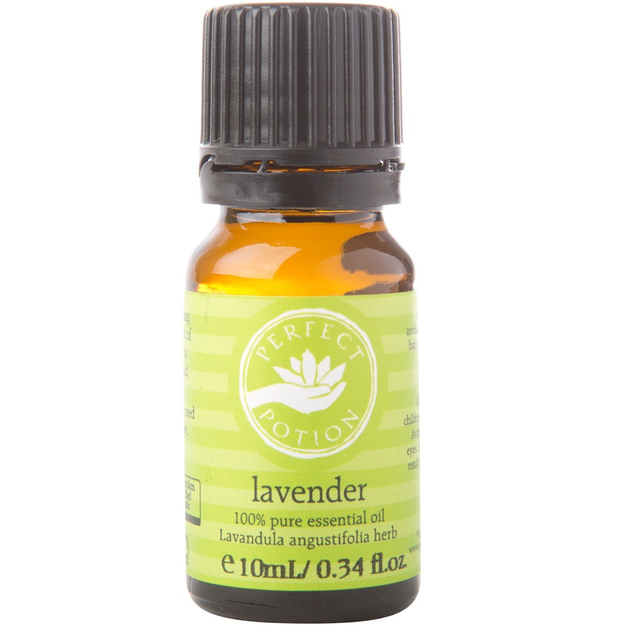 Lavender Essential Oil - 5ml