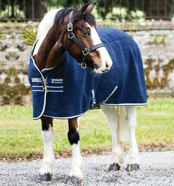 Horseware Rambo Deluxe Fleeces