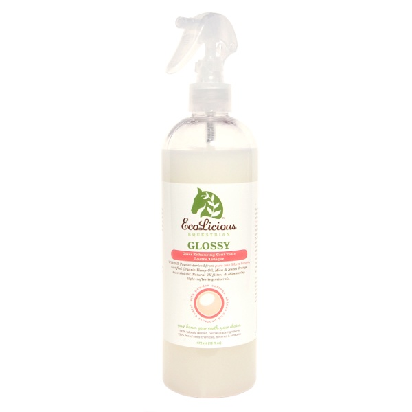 Ecolicious Equestrian Glossy