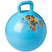 PAW PATROL HOPPER BALL 38CM