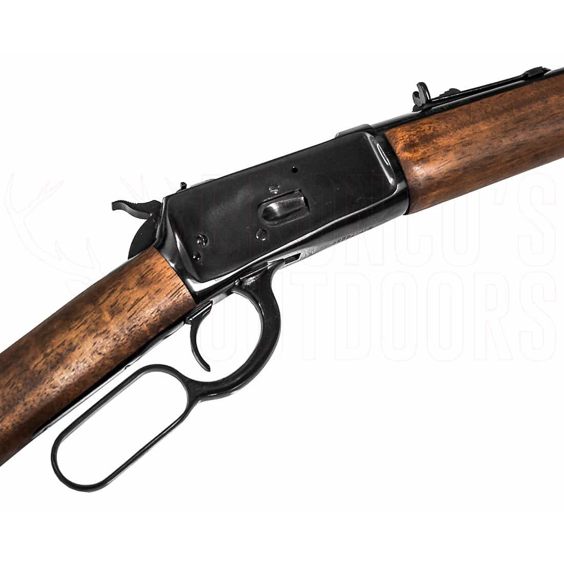 Rossi Puma Blued Lever Action Rifle