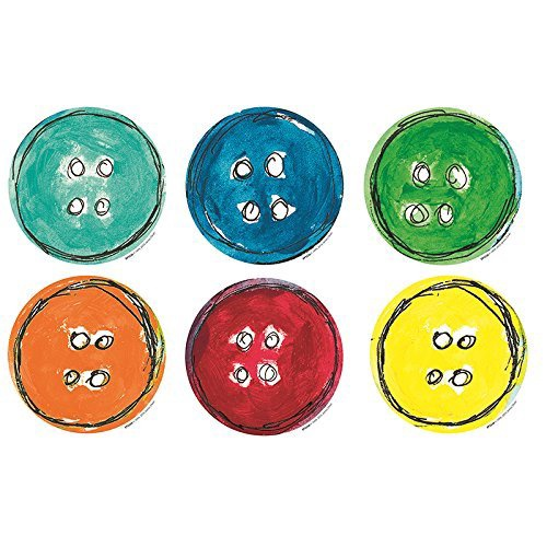 EP 63236 GROOVY BUTTONS CUTOUTS