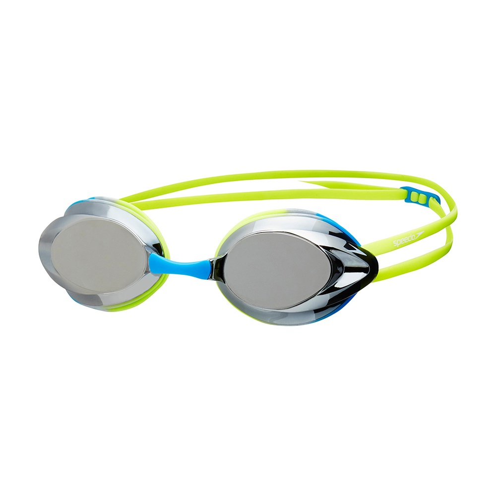 Junior Opal Mirror Goggles
