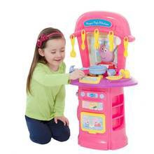 PEPPA PIG'S ELECTRONIC FIRST K