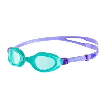 Junior Futura Plus Goggles Violet/Spearmint