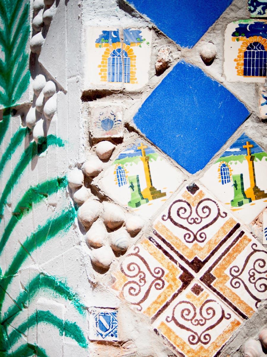 Menorca Tiles