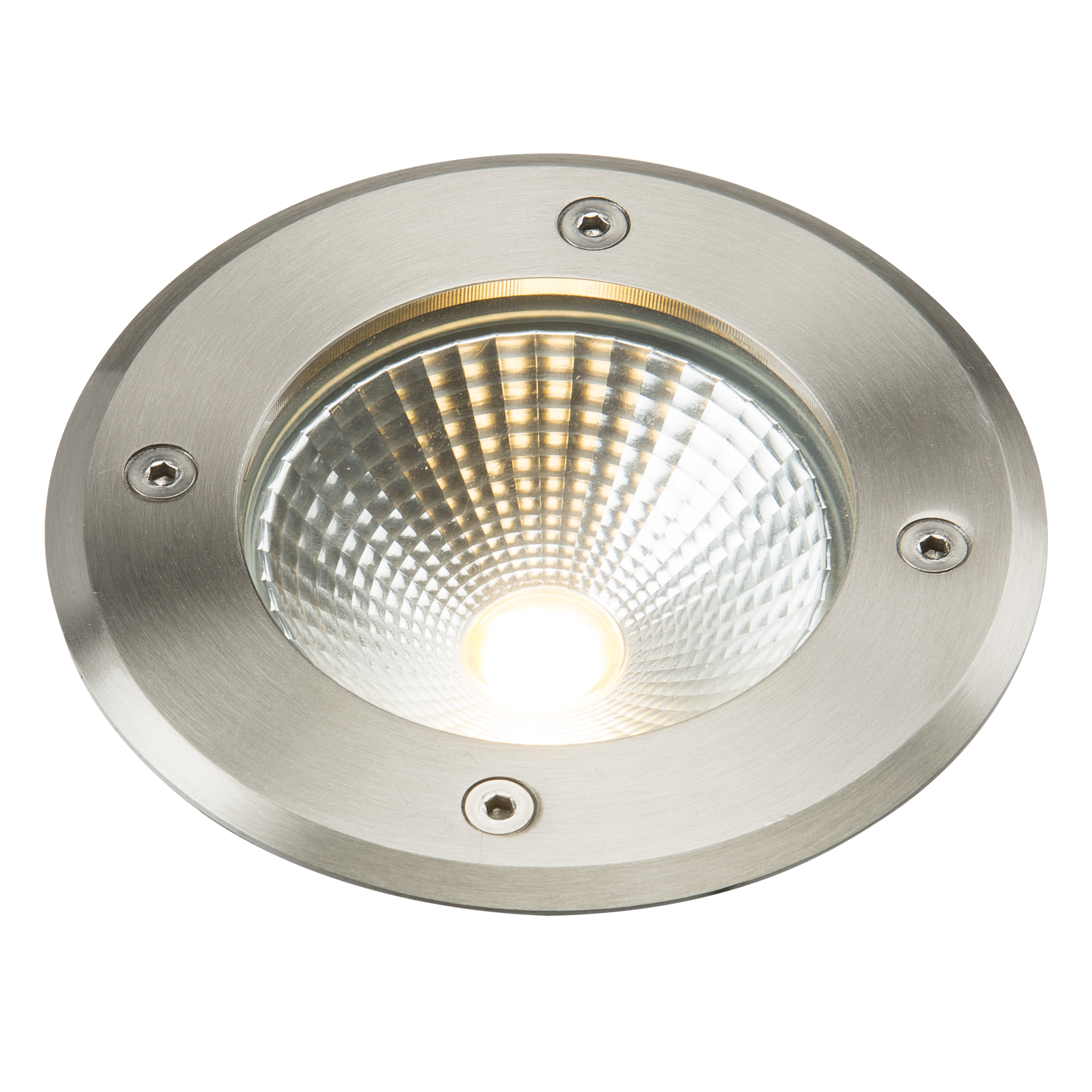 230V IP65 6W LED RECESSED GROUND LIGHT
