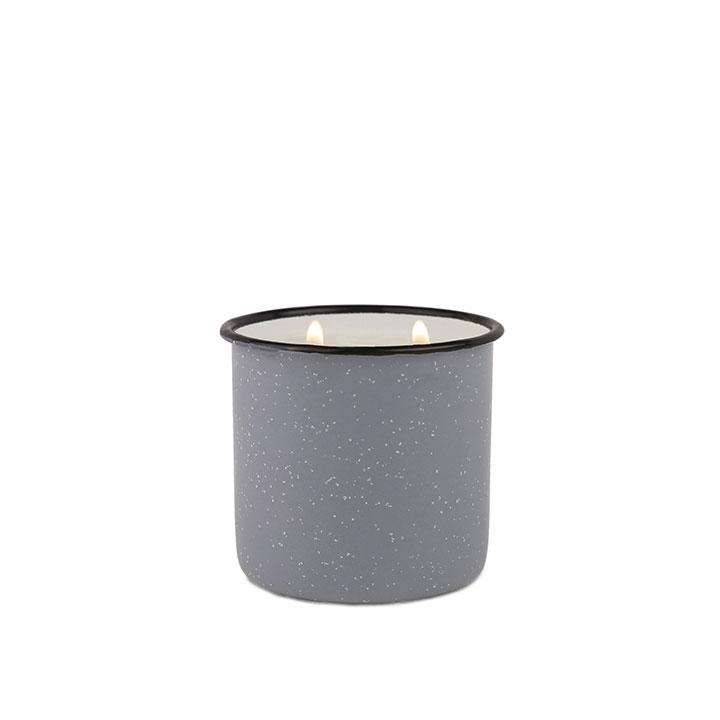 PADDYWAX - ALPINE 9.5 OZ CANDLE IN LEATHER AND OAK