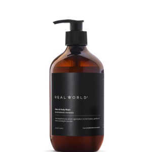 BLOOD ORANGE & HARAKEKE BODY WASH