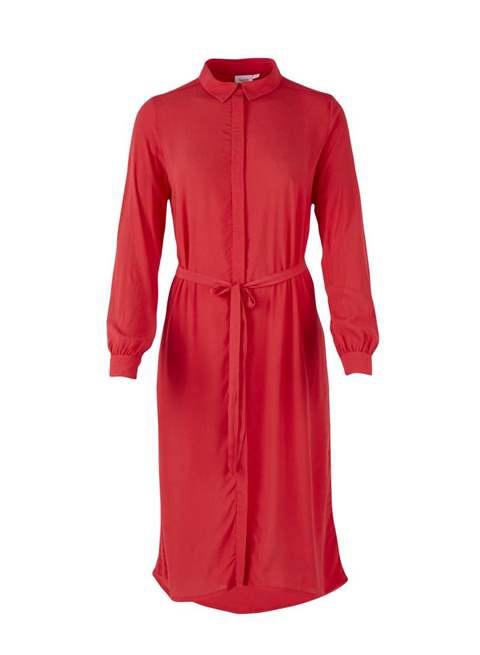 Shirt Dress by Saint Tropez